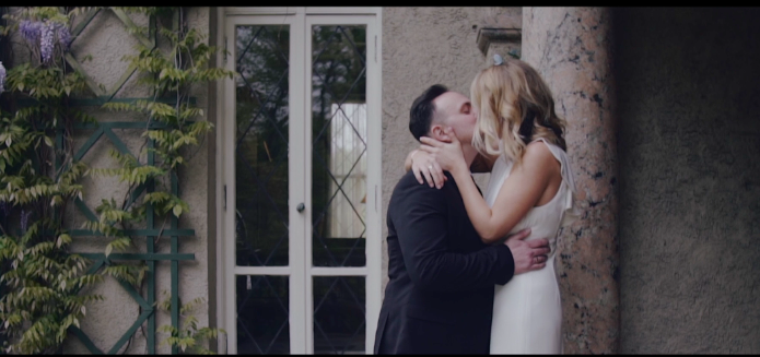 Caitlin + Dave's Wedding Video